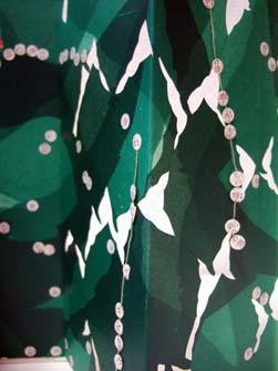 Leaves of Telling